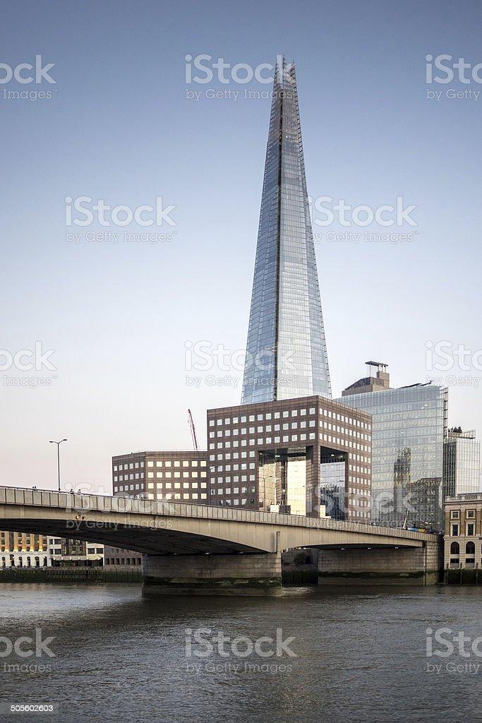 London Bridge Stock Photo Download Image Now Istock