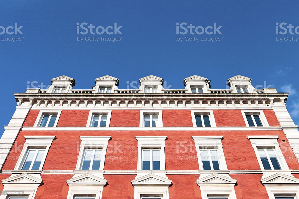 London building royalty-free stock photo