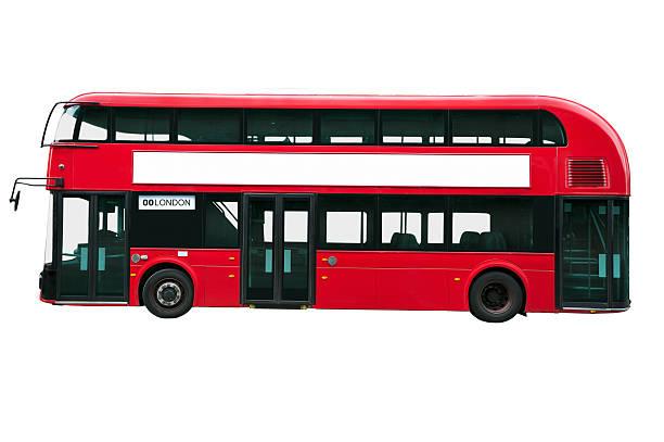 London Bus  – Foto