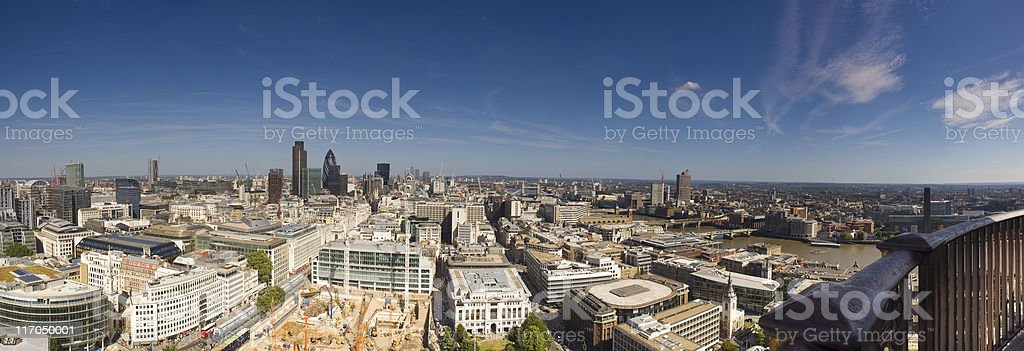 London Calling. royalty-free stock photo