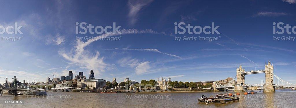 London calling. royalty-free stock photo