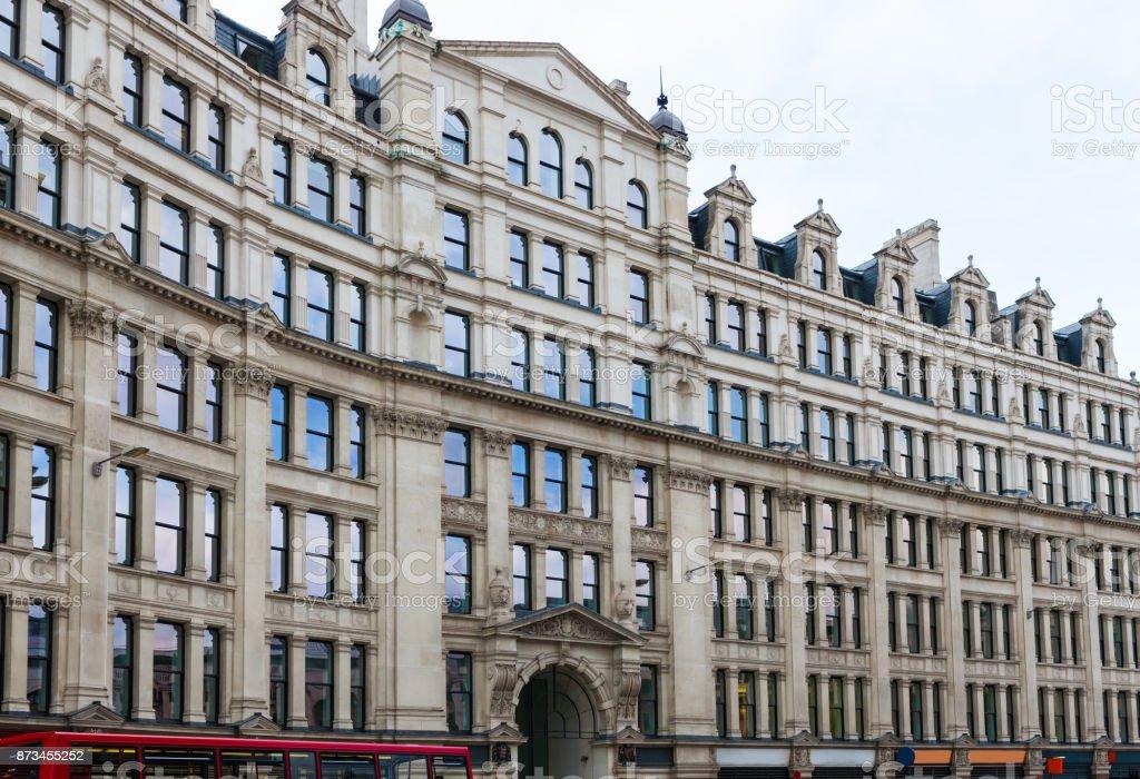 London city architecture - Condor House stock photo