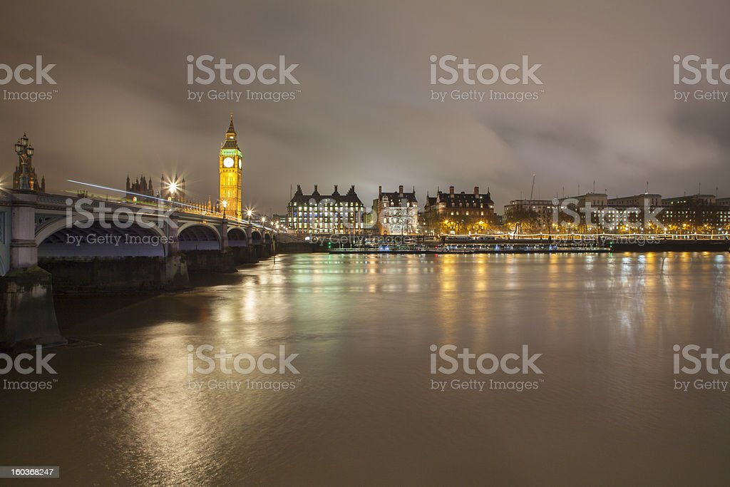 London City royalty-free stock photo
