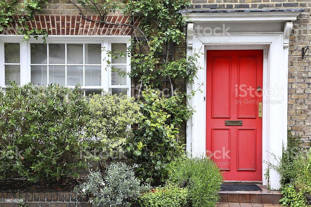 London, England stock photo