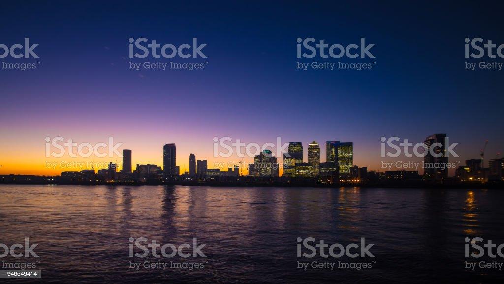 London England stock photo