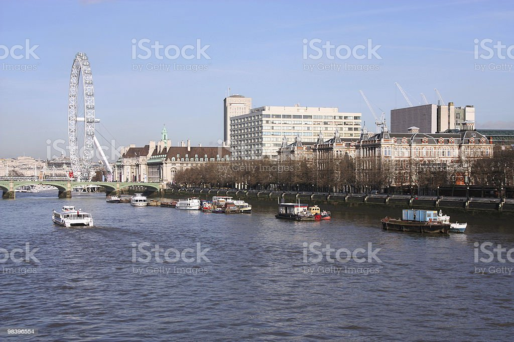 London, England royalty-free stock photo