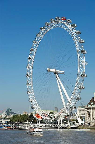 london eye bilder und stockfotos istock. Black Bedroom Furniture Sets. Home Design Ideas