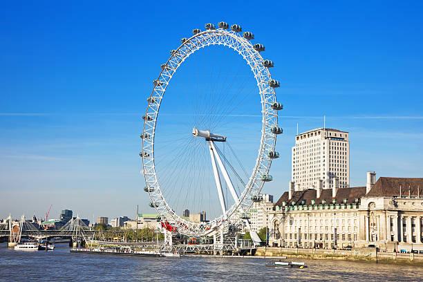 London Eye – Foto