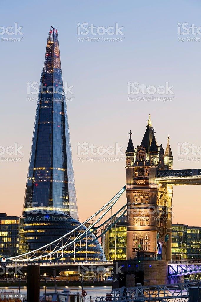 London Sehenswürdigkeiten – Foto