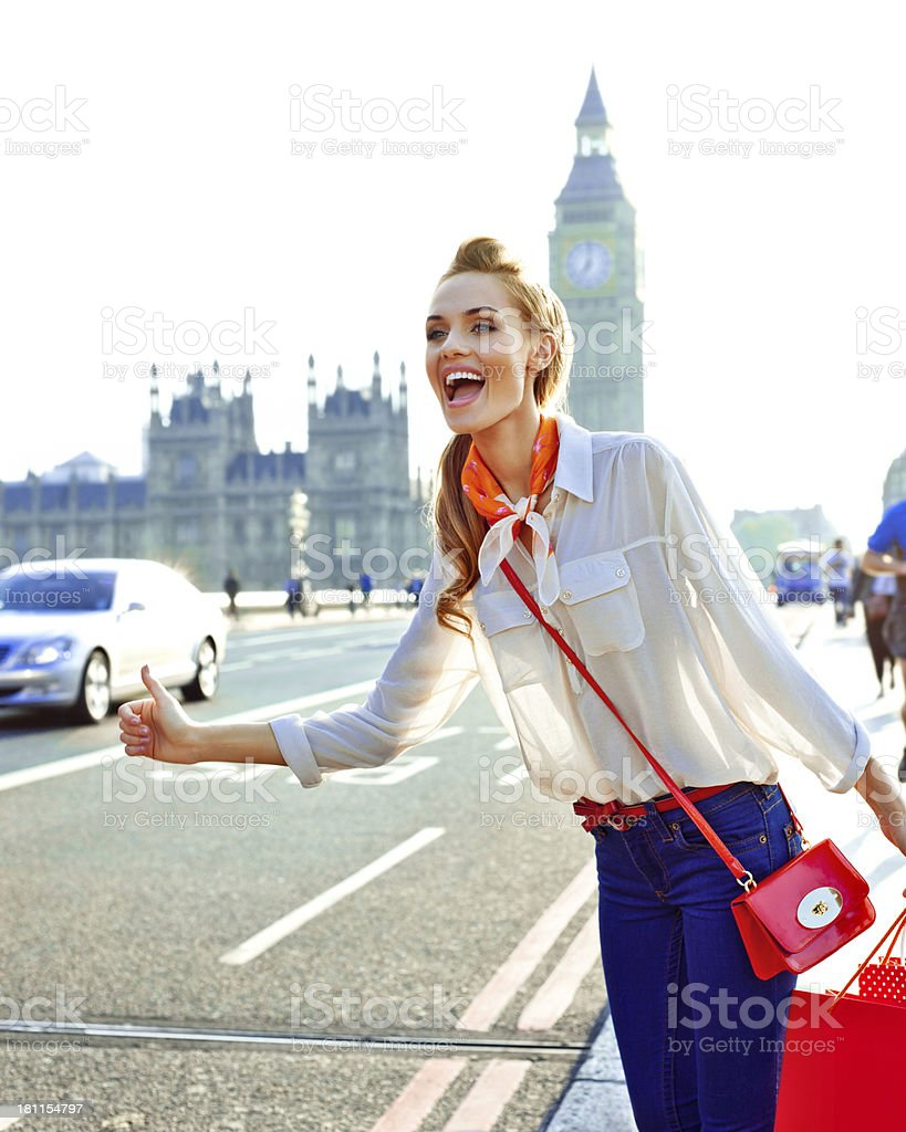 London lifestyle – Foto