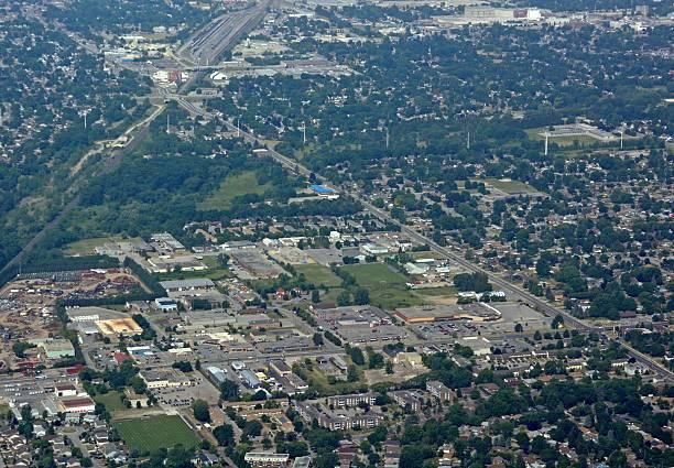 London Ontario aerial – Foto