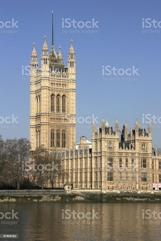 London royalty-free stock photo