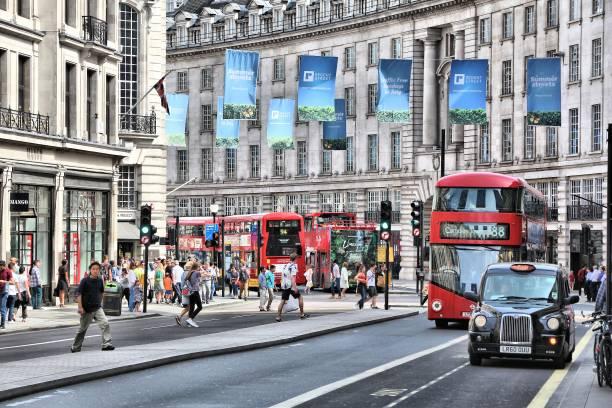 London Regent Street – Foto