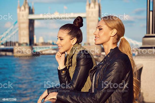 London Sightseeing Stock Photo - Download Image Now