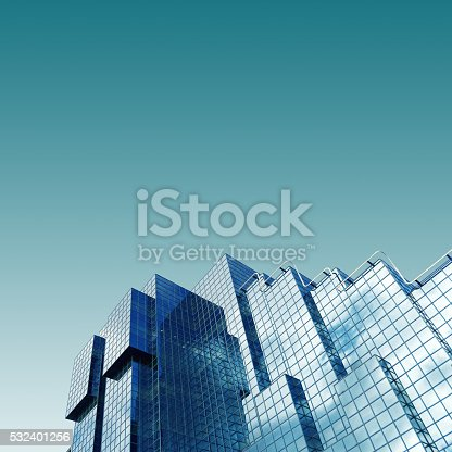 istock London skyscrapers skyline view 532401256