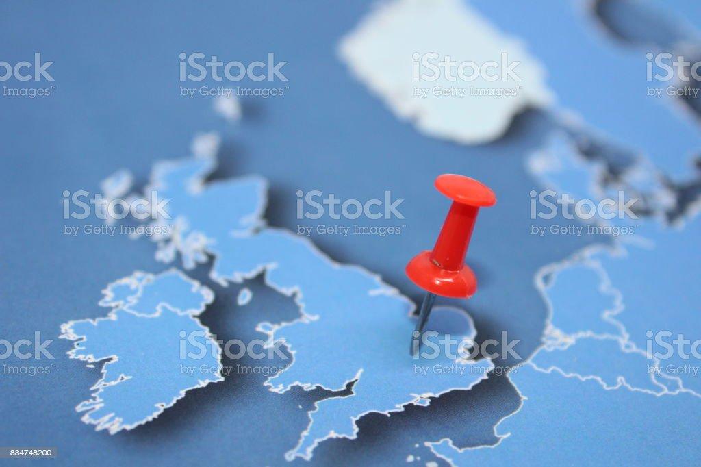 London - Stock IMage stock photo