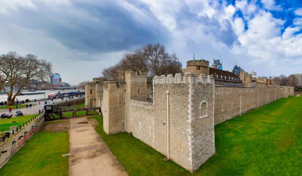 London. Tower of London – zdjęcie