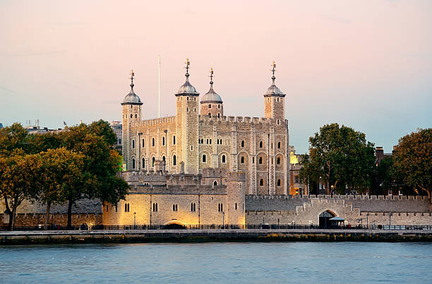 London tower – Foto