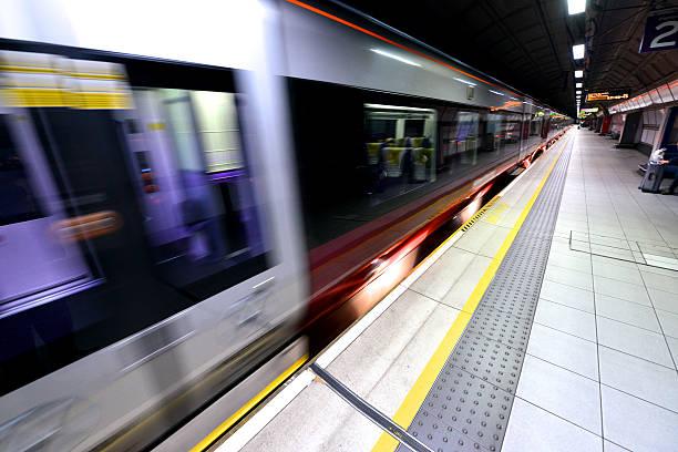 U-Bahnhof London – Foto