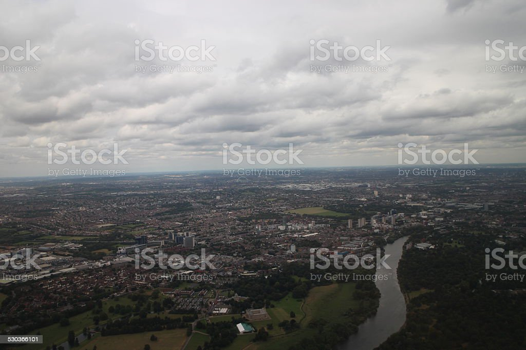 London, United Kingdom stock photo