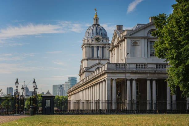 London University of Greenwich – zdjęcie