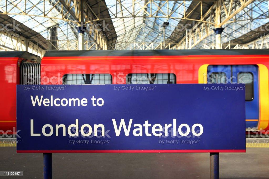 Speed Dating Waterloo London