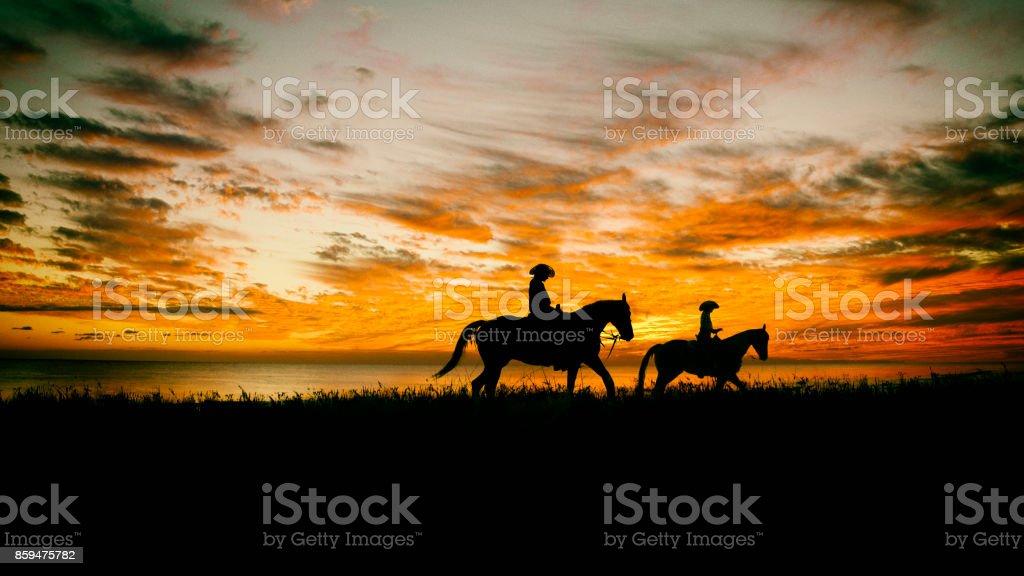 Lone Cowboy – Foto