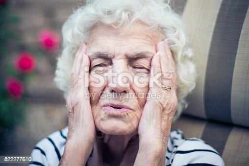 874789168istockphoto Lonely Senior Women 822277610