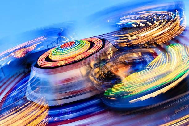 Spinning-Spaß – Foto