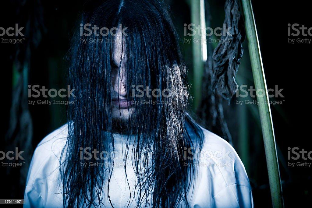 Lange haare uber nacht