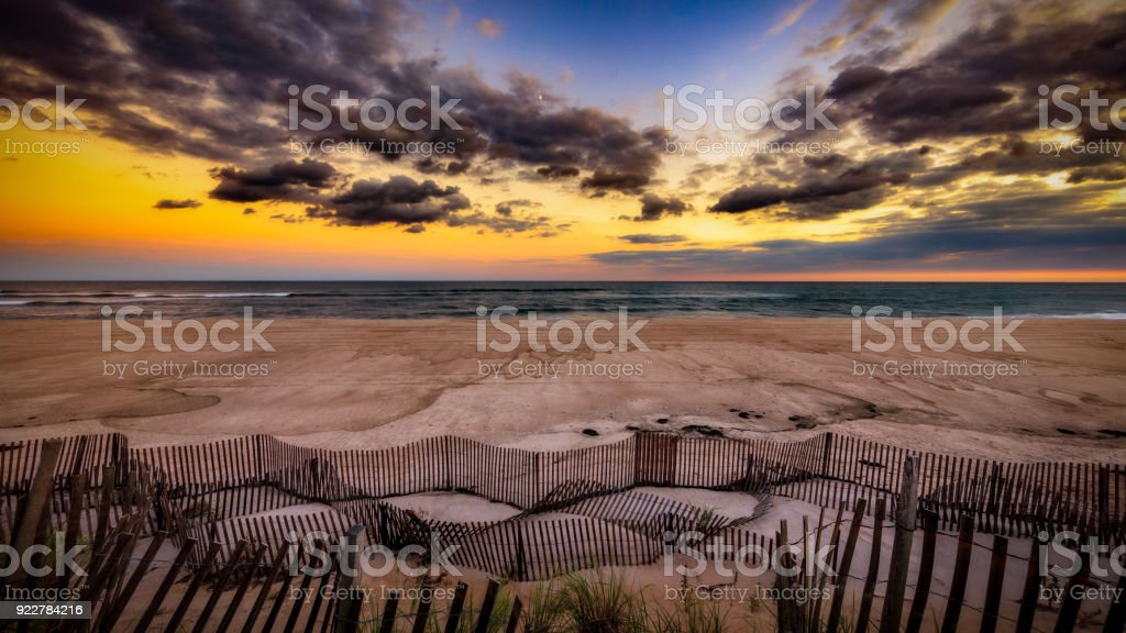 Long Island stock photo