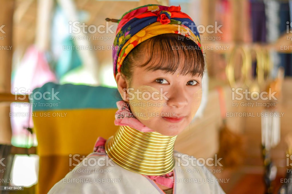 Thailand Kvinnor