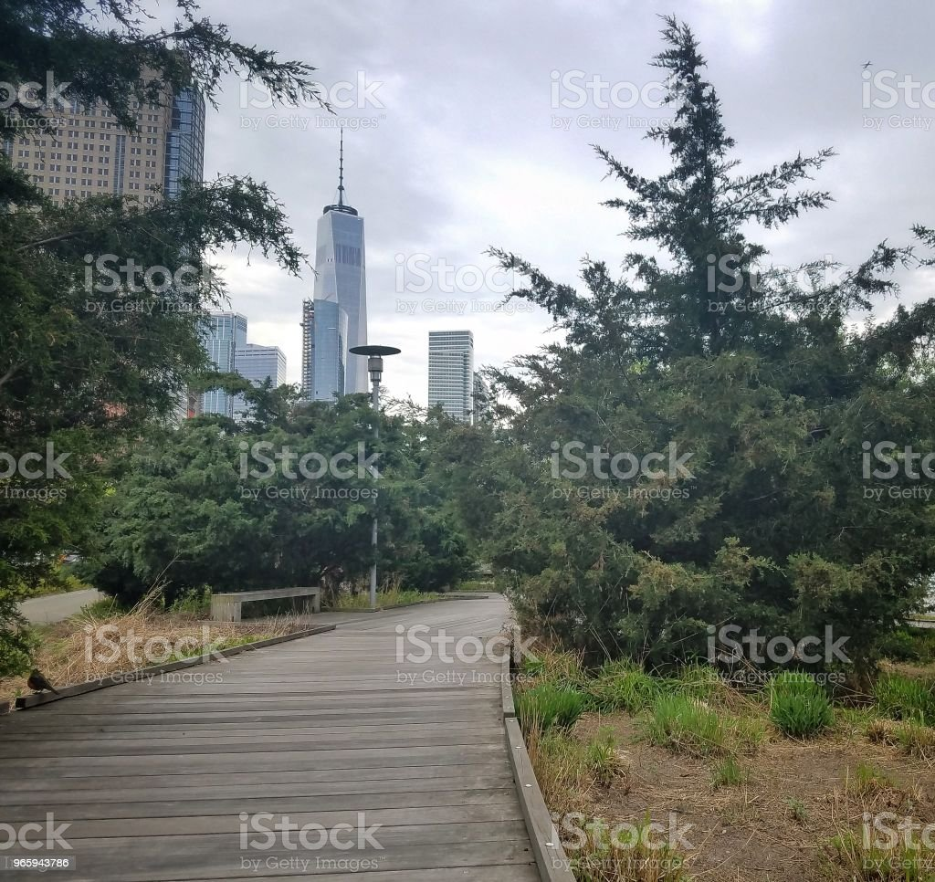 Long path - Стоковые фото Без людей роялти-фри