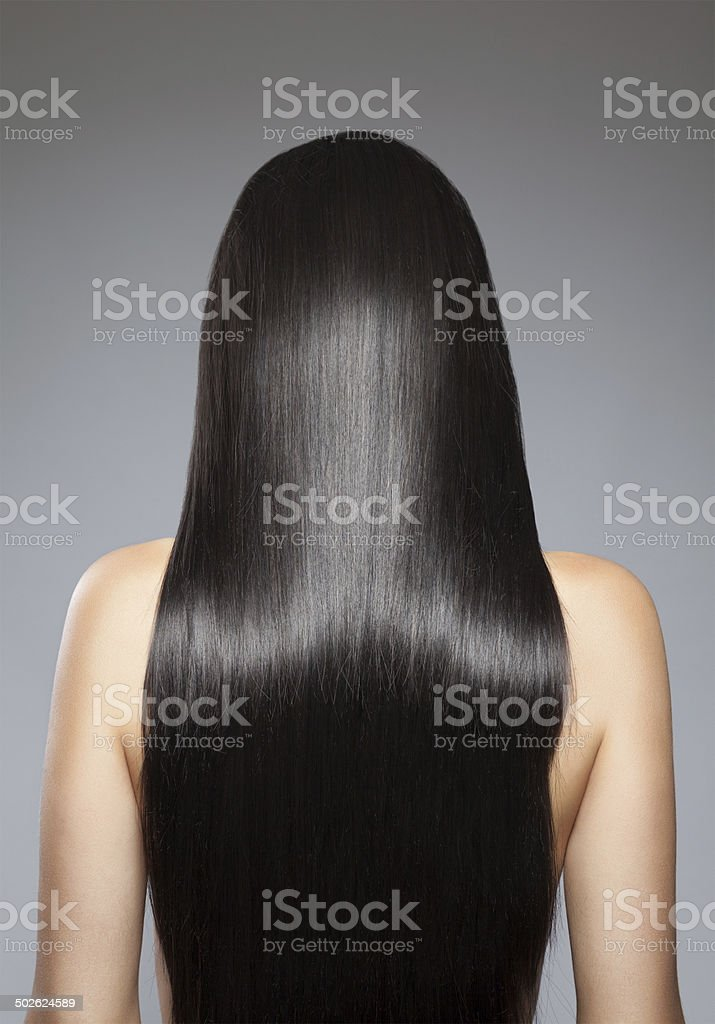 Straight Hair Pictures Images And Stock Photos Istock