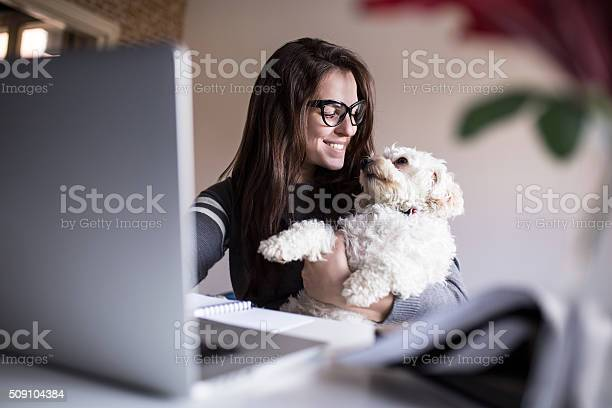 Look at me little one woman and her dog picture id509104384?b=1&k=6&m=509104384&s=612x612&h= qiqt4oztz3iqrlixfqh080kcfeueanaupgmdlybtku=
