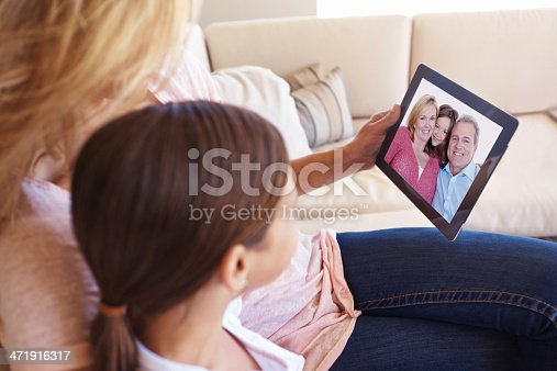 istock Looking at ourselves 471916317