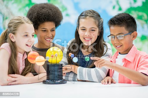 istock Looking At Planets 838934228