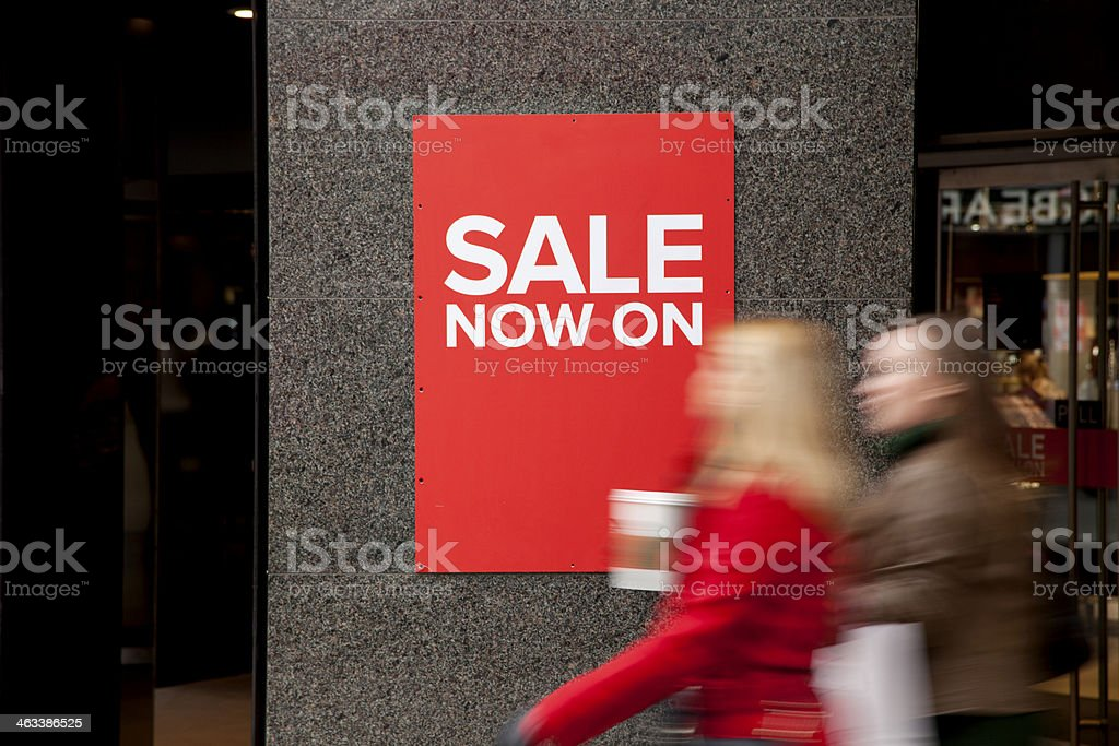 Looking for a bargain royalty-free stock photo