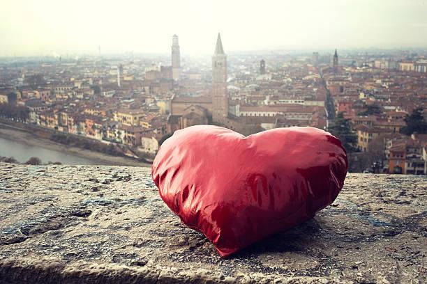 Nach meinem Herzen für Valentinstag – Foto
