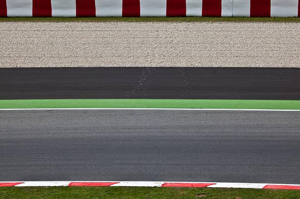 Circuit de sports mécaniques - Photo