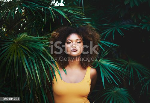 istock Looking like a modern day mother nature 959494794