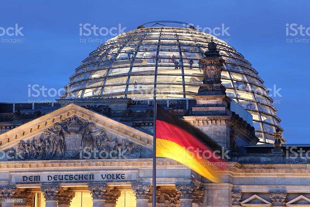 Reichstag Dome – Foto
