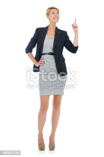 istock Looking up 460051255