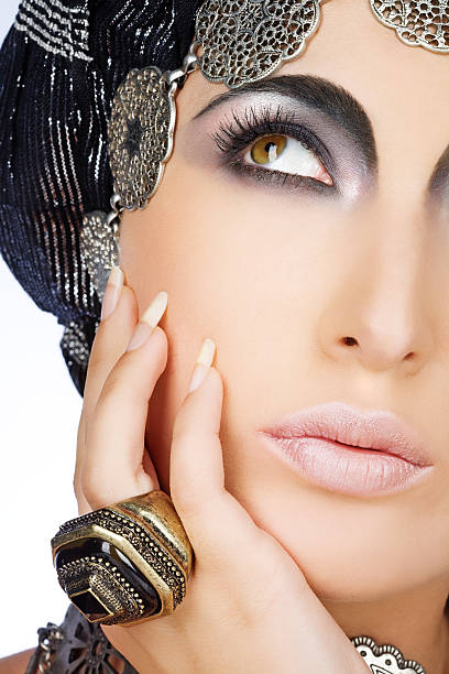 Royalty Free Arab Women Sex Pictures, Images and Stock