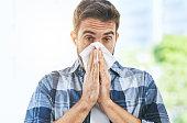 Looks like it's flu season again