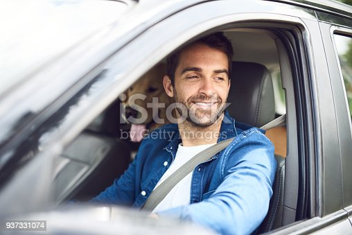 517930062 istock photo Looks like we're here, boy 937331074