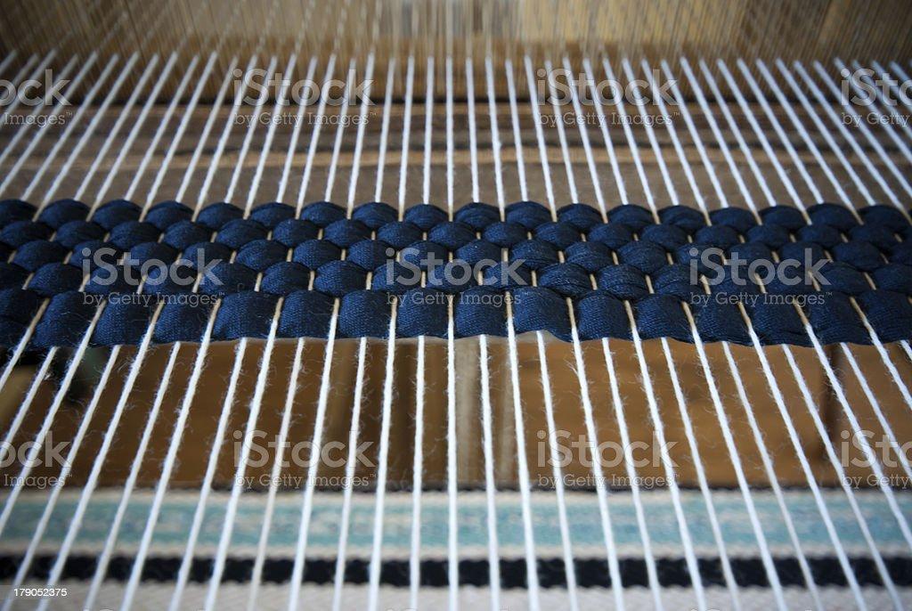 loom royalty-free stock photo