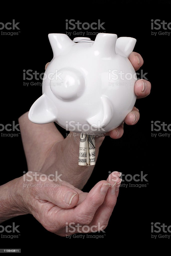 looting royalty-free stock photo