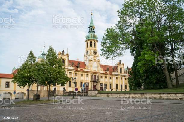 Kościół Loreta W Pradze - zdjęcia stockowe i więcej obrazów Architektura