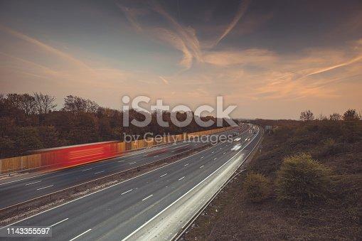 506292564 istock photo Lorry on motorway 1143355597